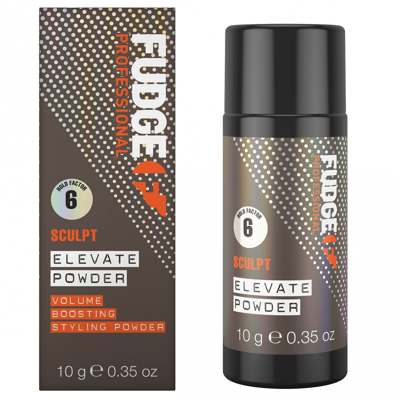 Fudge Elevate Styling Powder 10 g i gruppen Hårpleie / Styling / Stylingpudder hos Bangerhead.no (B011934)