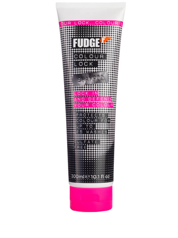 Fudge Colour Lock Shampoo (300ml)
