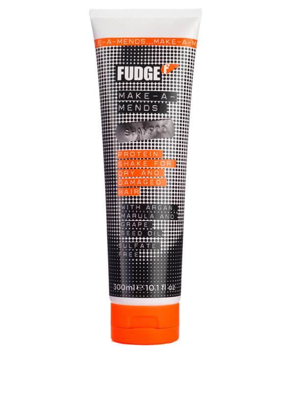 Fudge Make-A-Mends Shampoo ryhmässä Hiustenhoito / Shampoot & hoitoaineet / Shampoot at Bangerhead.fi (B011980r)
