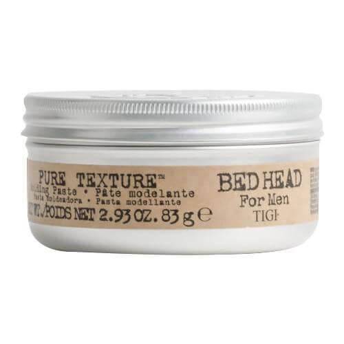 Tigi Bed Head For Men Pure Texture Molding Paste i gruppen Hårvård / Styling / Hårvax & stylingpaste  hos Bangerhead (B012038)