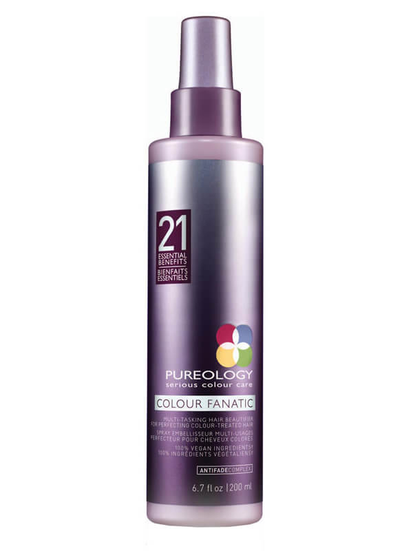 Pureology Colour Fanatic Primer i gruppen H�rv�rd / Inpackning & treatments / Inpackning hos Bangerhead (B012051r)