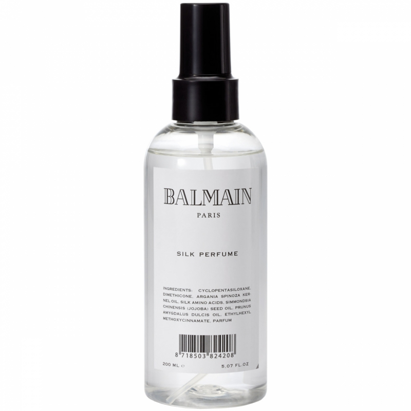 Balmain Silk Perfume (200ml)