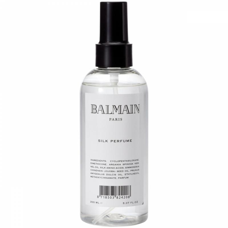 Balmain Silk Perfume ryhmässä Hiustenhoito / Muotoilutuotteet / Hiustuoksut at Bangerhead.fi (B012053r)