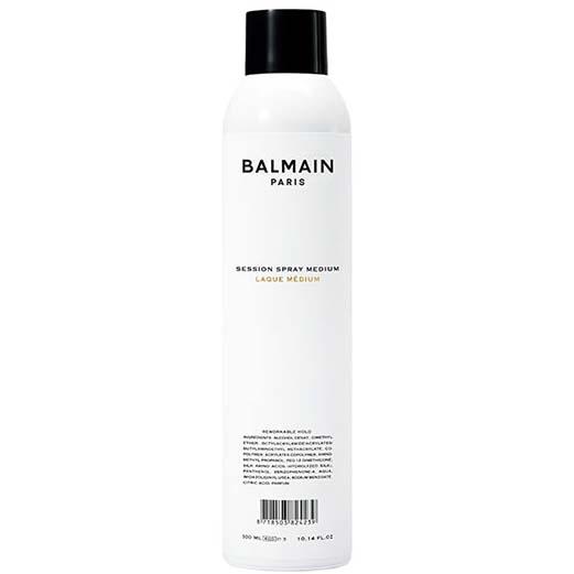 Balmain Session Spray Medium (300ml) i gruppen Hårvård / Styling / Hårspray hos Bangerhead (B012057)