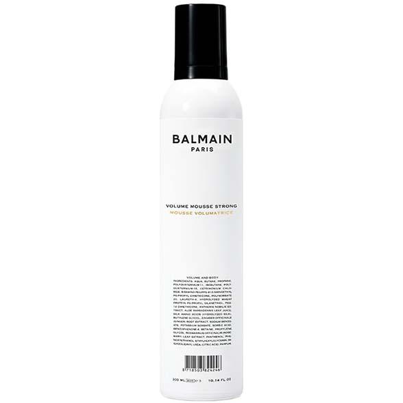 Balmain Volume Mousse Strong (300ml)