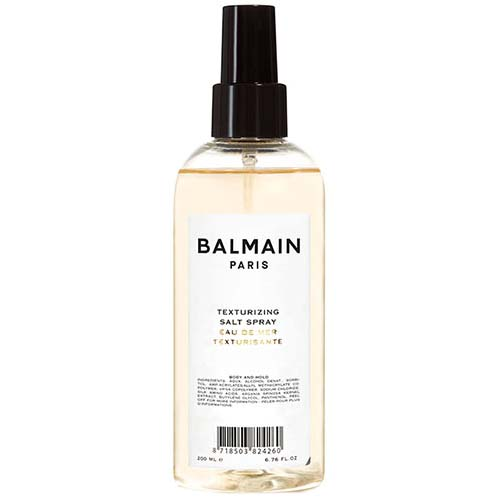 Balmain Salt Spray (200ml) i gruppen Hårpleie / Styling / Saltvannspray hos Bangerhead.no (B012060)