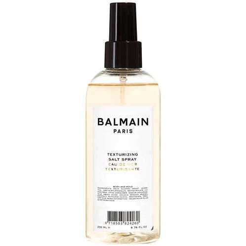Balmain Texturizing Salt Spray i gruppen Hårvård / Styling / Saltvattenspray hos Bangerhead (B012060r)