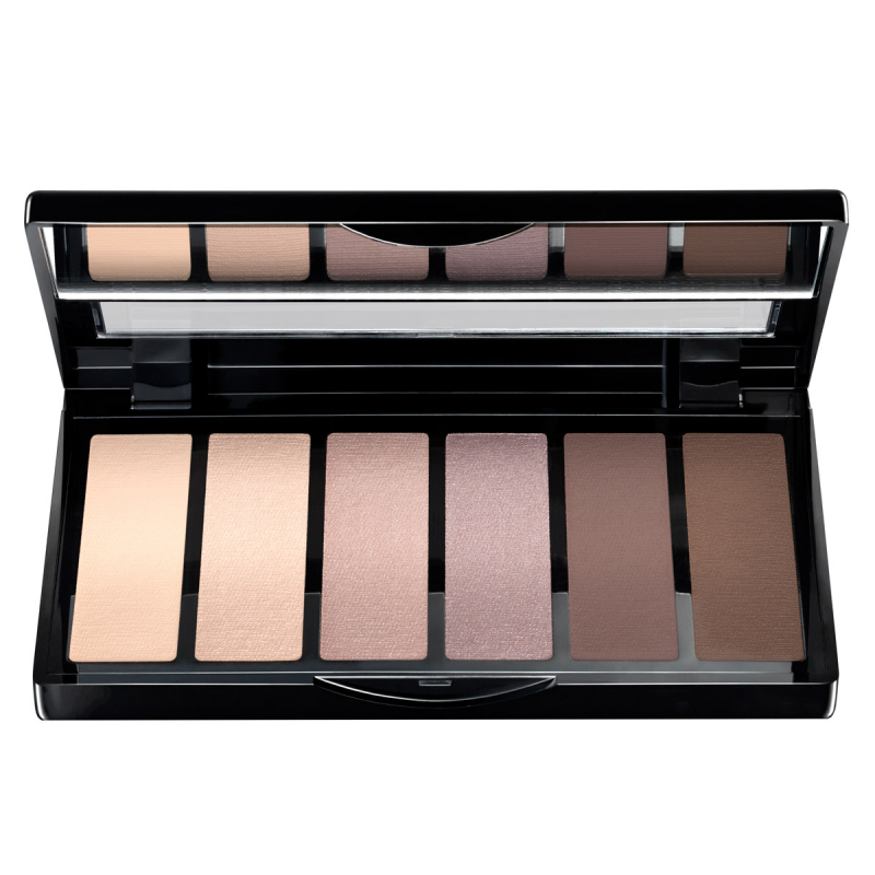 IsaDora Eye Color Bar - 60 Nude Essentials