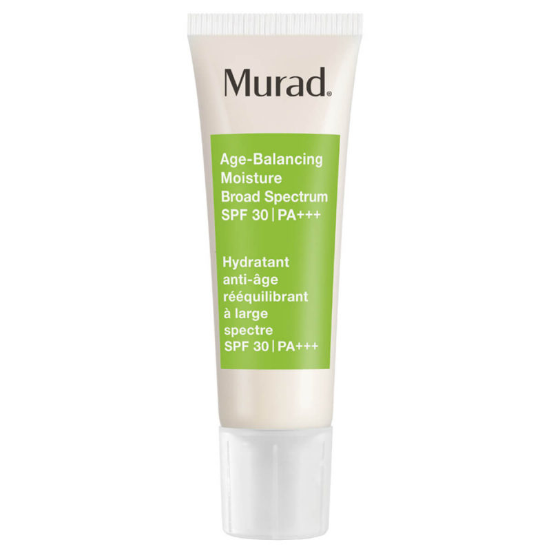 Murad Resurgence Age-Balancing Moisture SPF30 (50ml)