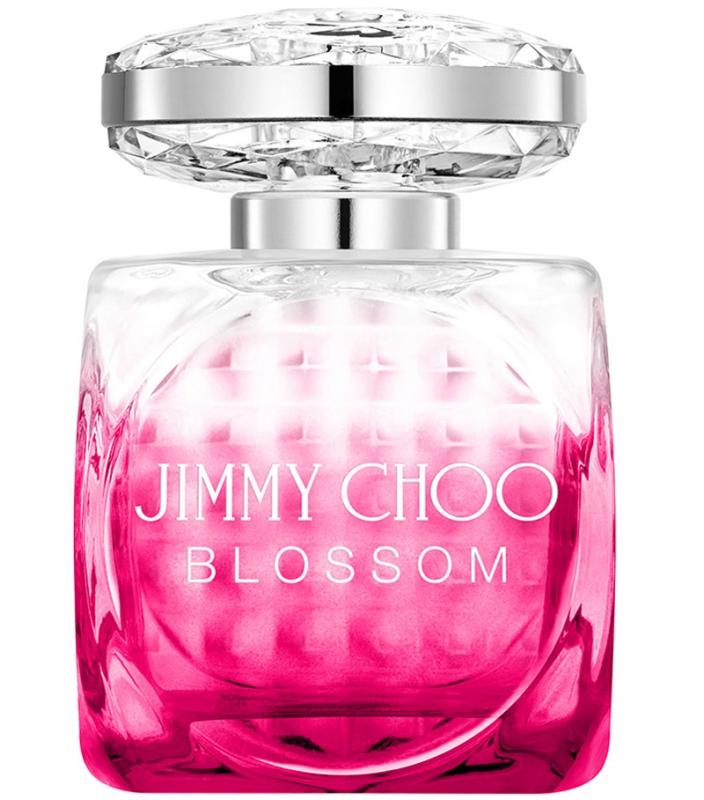 Jimmy Choo Blossom EdP i gruppen Parfyme / Dameparfyme / Eau de Parfum  hos Bangerhead.no (B012196r)