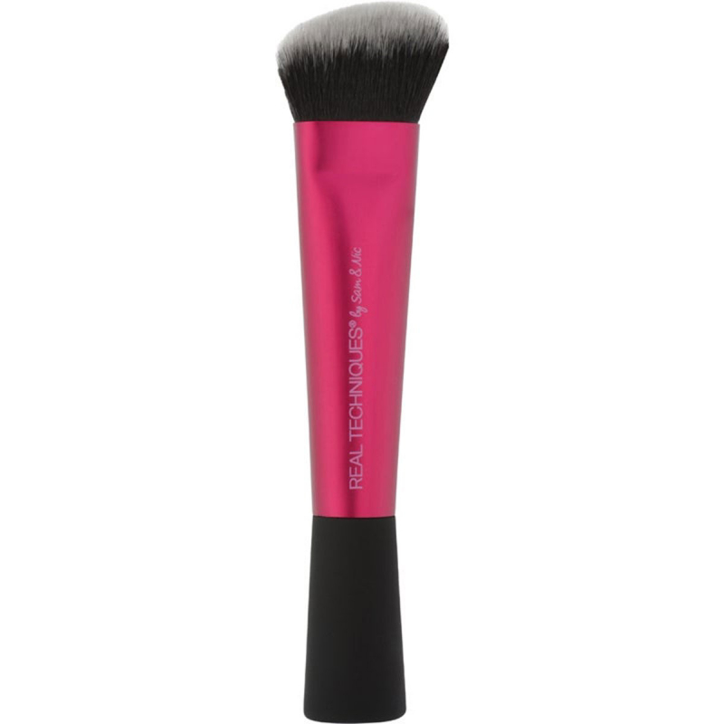 Real Techniques Sculpting Brush i gruppen Makeup / Børster & verktøy / Børster for ansiktsmakeup hos Bangerhead.no (B012222)