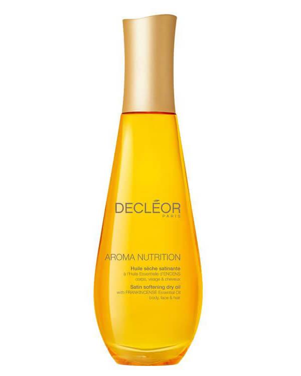 Decleor Satin Softening Dry Oil (100ml)