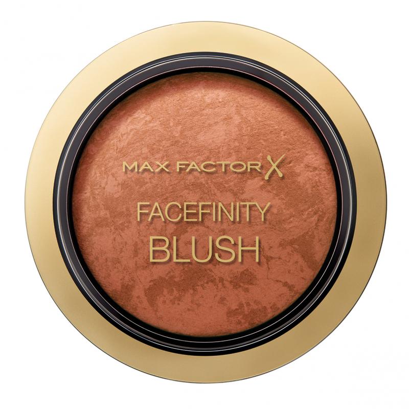 Max Factor Creme Puff Blush i gruppen Makeup / Kinn / Rouge hos Bangerhead.no (B012283r)