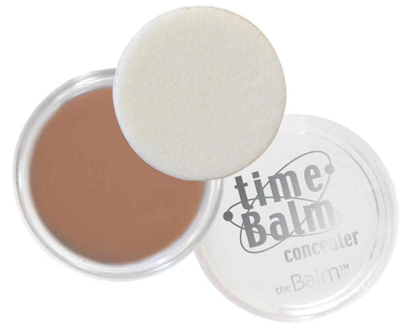 timeBalm Anti Wrinkle Concealer - just before dark