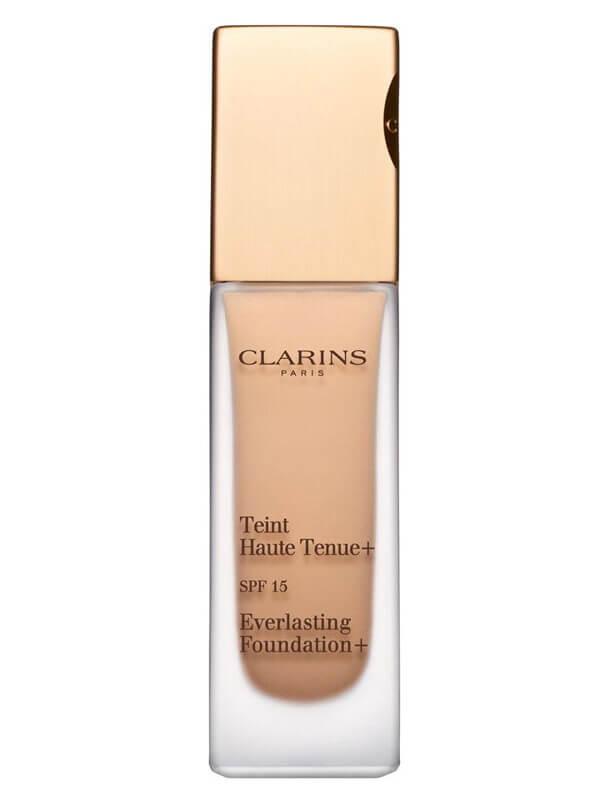 Clarins Everlasting Foundation+ i gruppen Makeup / Base / Foundation hos Bangerhead.no (B012532r)