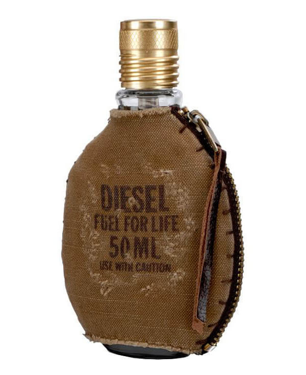Diesel Fuel For Life He EdT (50ml)