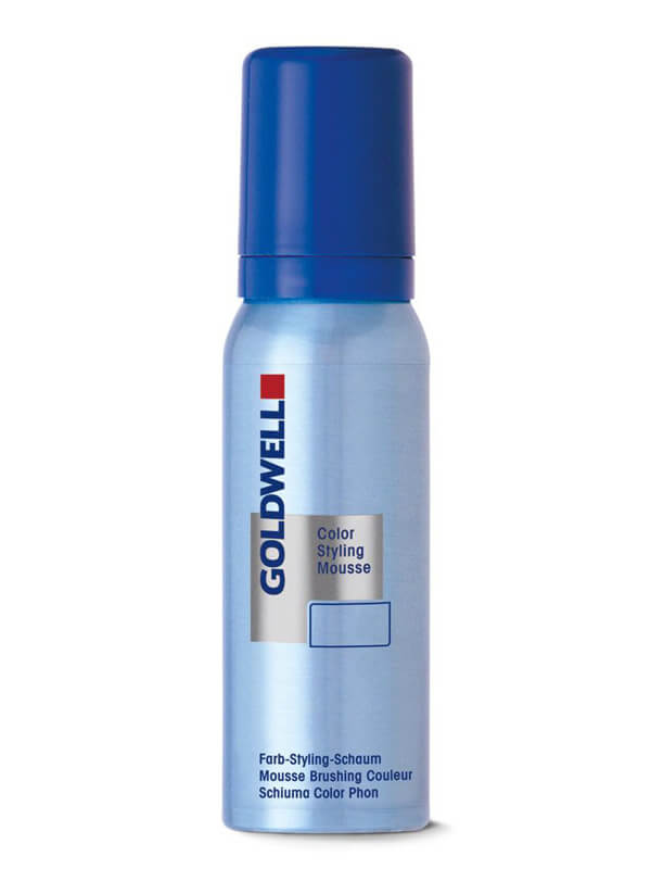 Goldwell Colorstyling Mousse i gruppen Hårvård / Inpackning & treatments / Inpackning hos Bangerhead (B012878r)