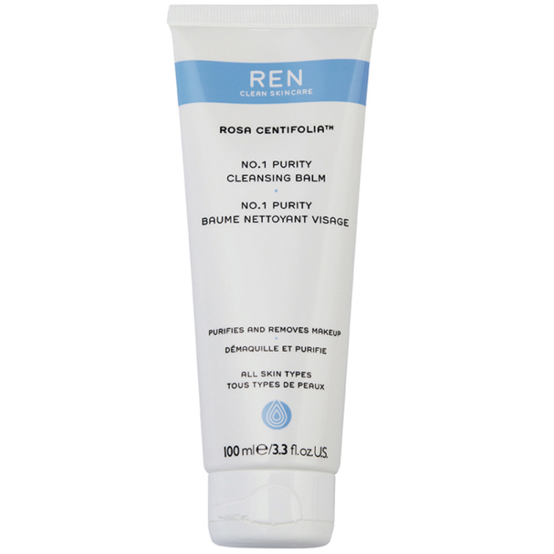 REN No. 1 Purity Cleansing Balm (100ml)