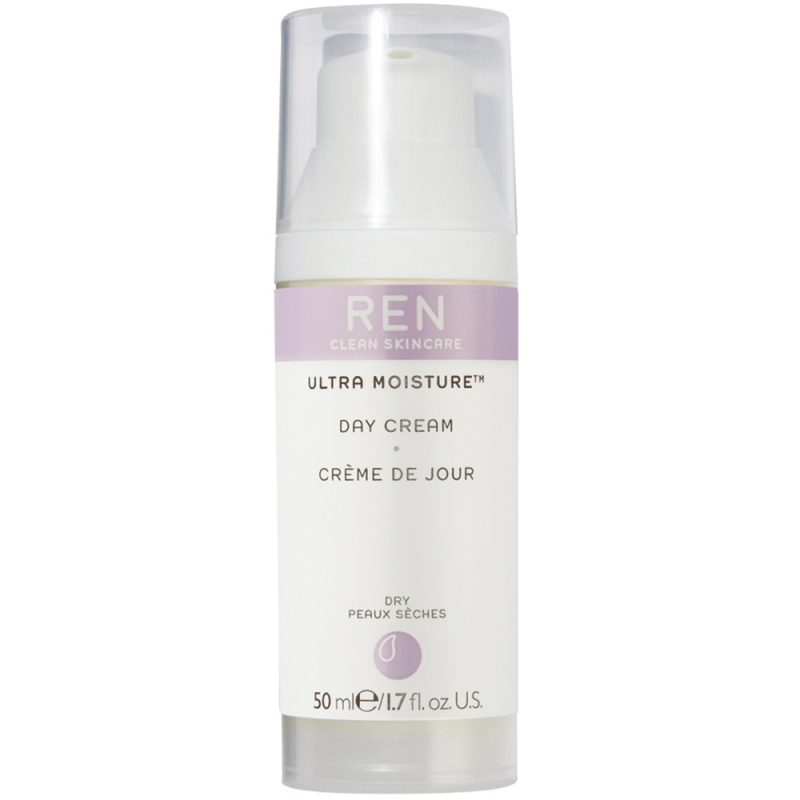 REN Ultra-Moisture Day Cream (50ml)