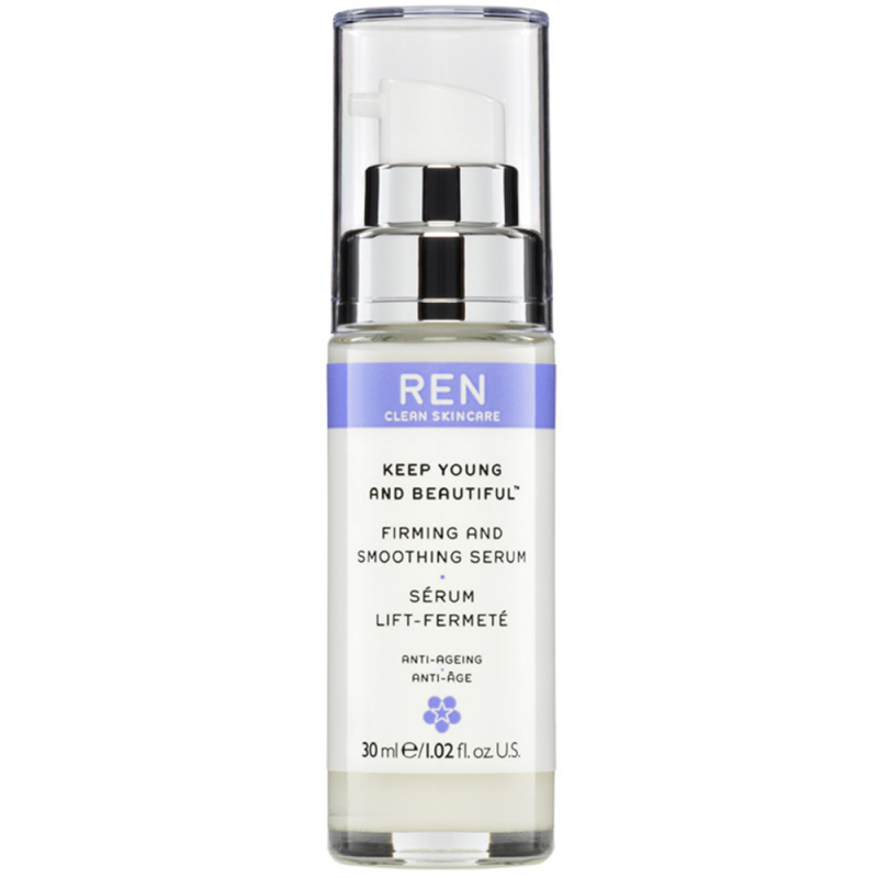 REN Keep Young & Beautiful Firming & Smoothing Serum (30ml)
