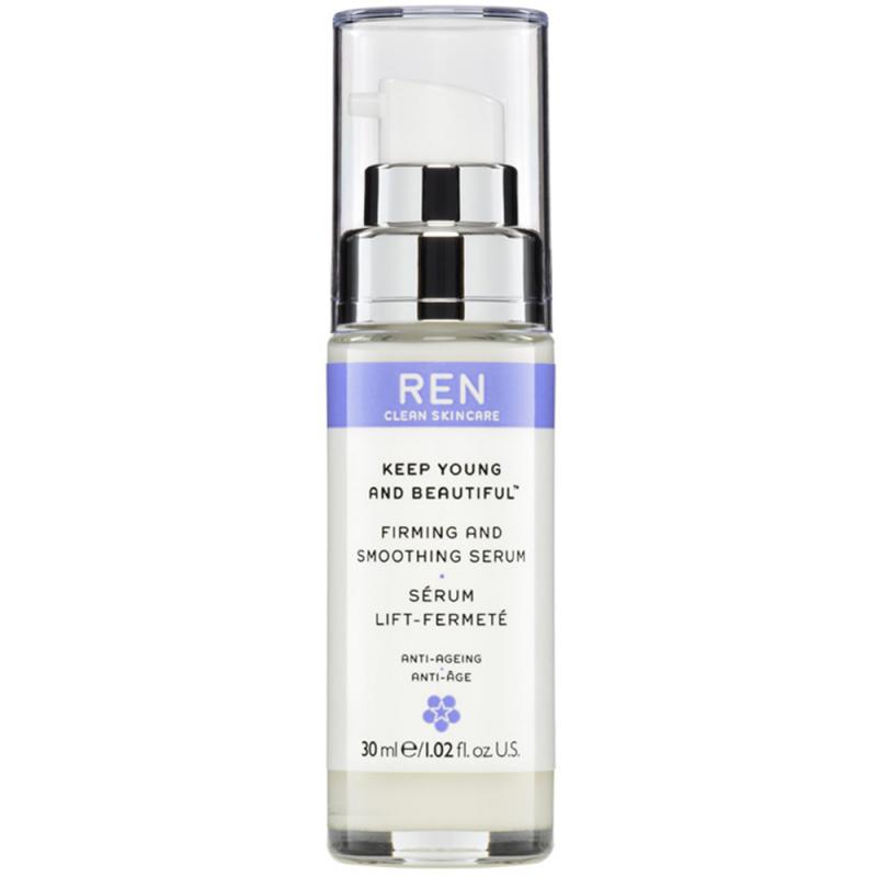 REN Keep Young & Beautiful Firming & Smoothing Serum (30ml)