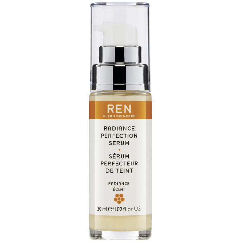 REN Radiance Perfecting Serum (30ml) i gruppen Hudpleie / Masker & treatments / Ansiktsserum hos Bangerhead.no (B013021)
