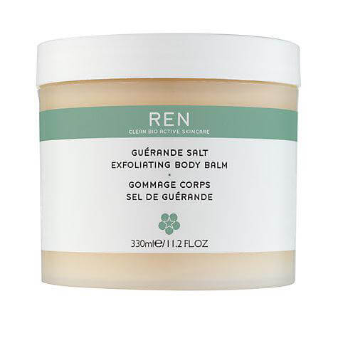 REN Guerande Salt Exfoliating Body Balm ( 330ml)