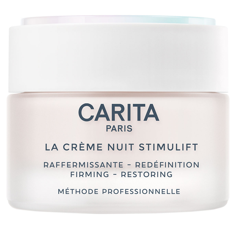 Carita Genesis Of Youth Night Cream (50ml)