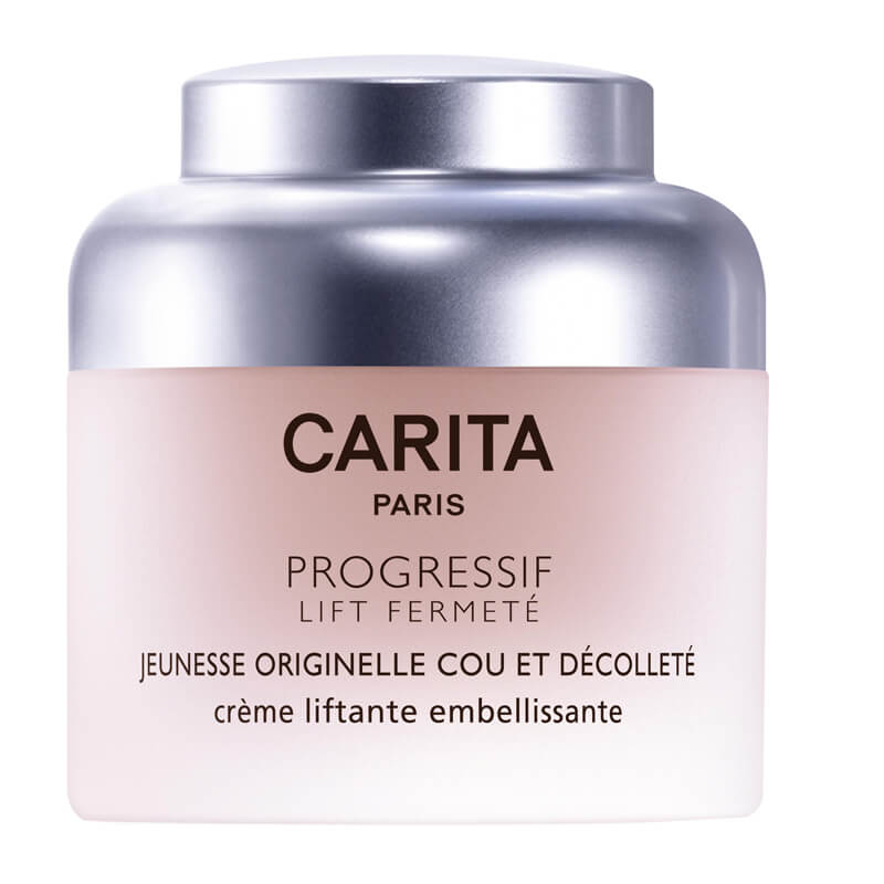 Carita Genesis Of Youth For Neck And Decolletage (15ml) i gruppen Hudpleie / Ansiktsfukt / Dagkrem hos Bangerhead.no (B013064)