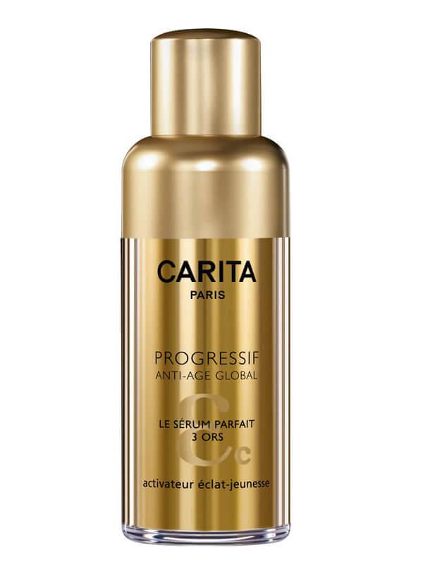 Carita Perfect Serum Trio Of Gold (30ml)