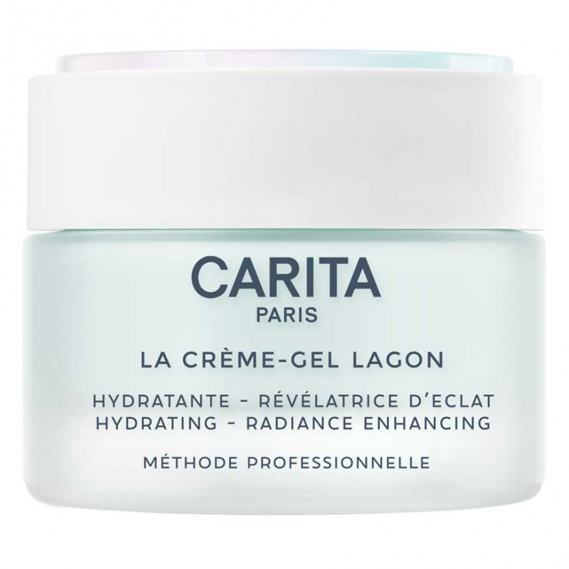 Carita Lagoon Cream (50ml)