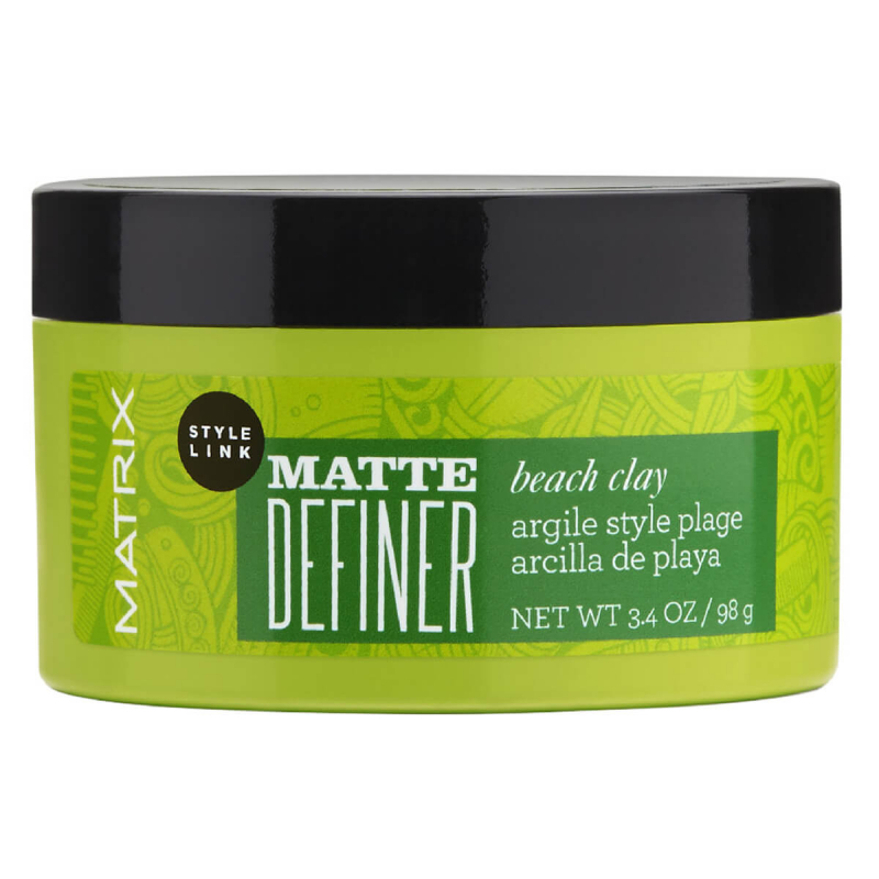 Matrix Style Link Matte Definer - Beach Clay (100ml)
