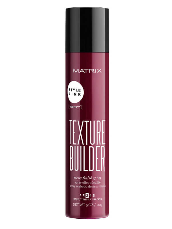 Matrix Style Link Texture Builder Messy Spray (150ml)