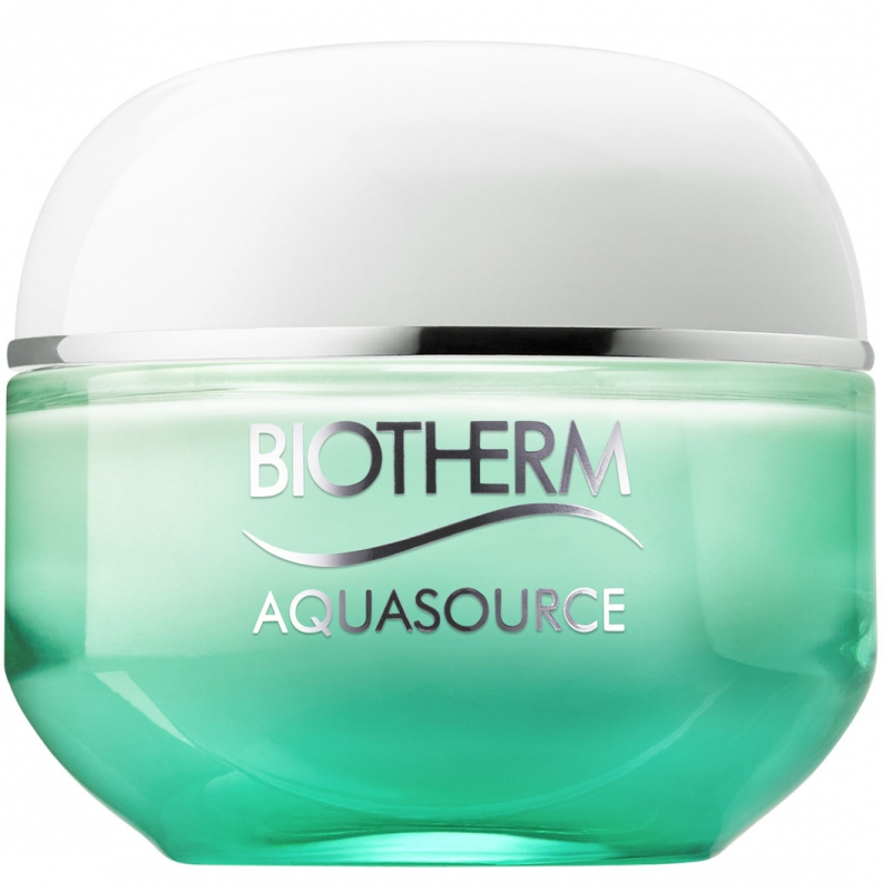 Biotherm Aquasource Creme Pnm Pot (50Ml )