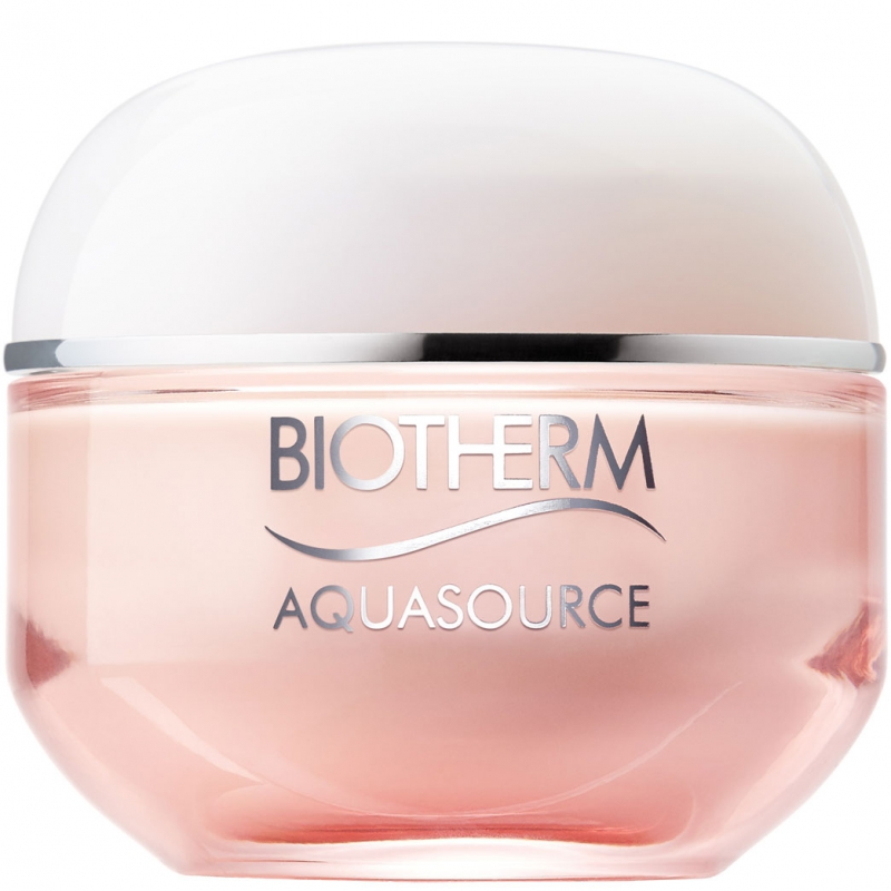 Biotherm Aquasource Creme Ps Pot (50ml)