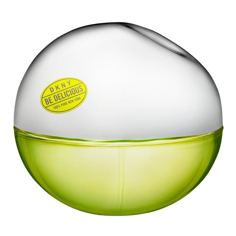 DKNY Be Delicious EdP i gruppen Parfym & doft / Damparfym / Eau de Parfum för henne hos Bangerhead (B014442r)