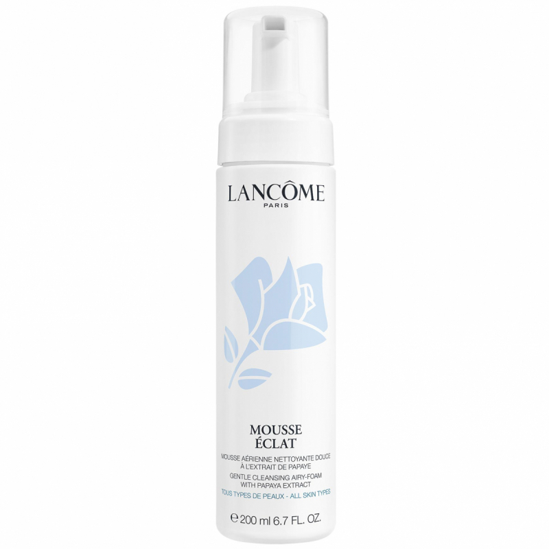 Lancome Mousse eclat - Cleansing Mousse (200ml)