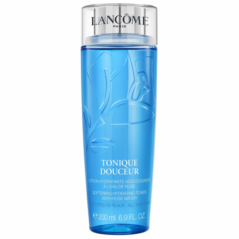 Lancome Tonique Douceur - Alcohol Free (200ml)