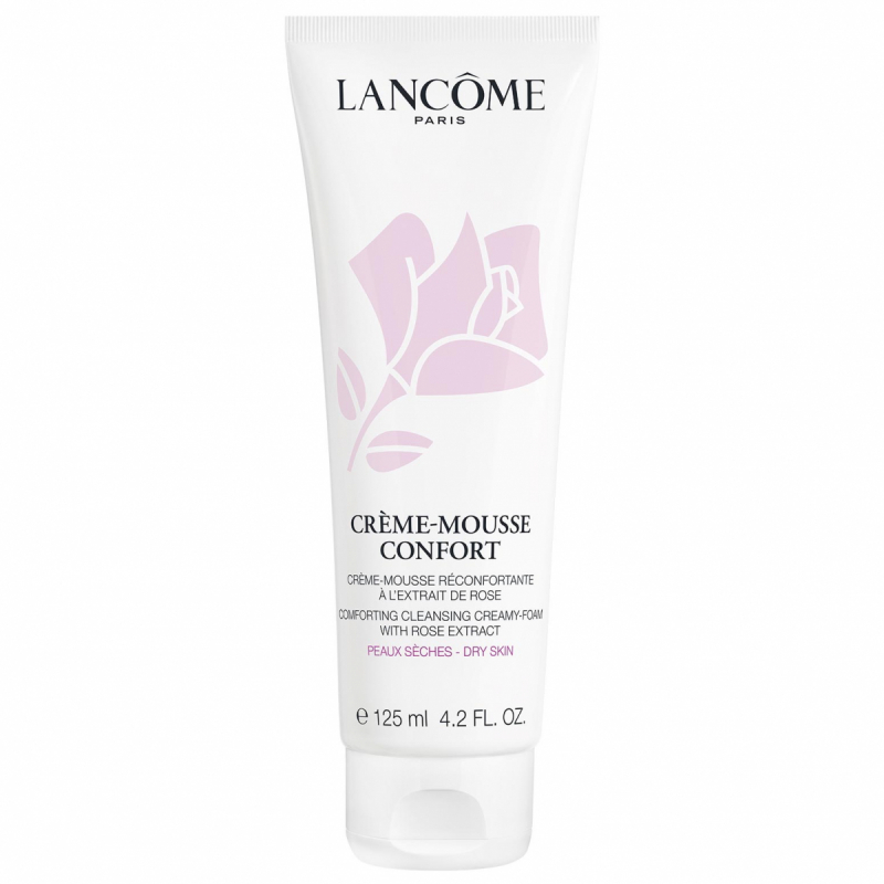 Lancome Creme Mousse Confort - Cleansing Gel (125ml)