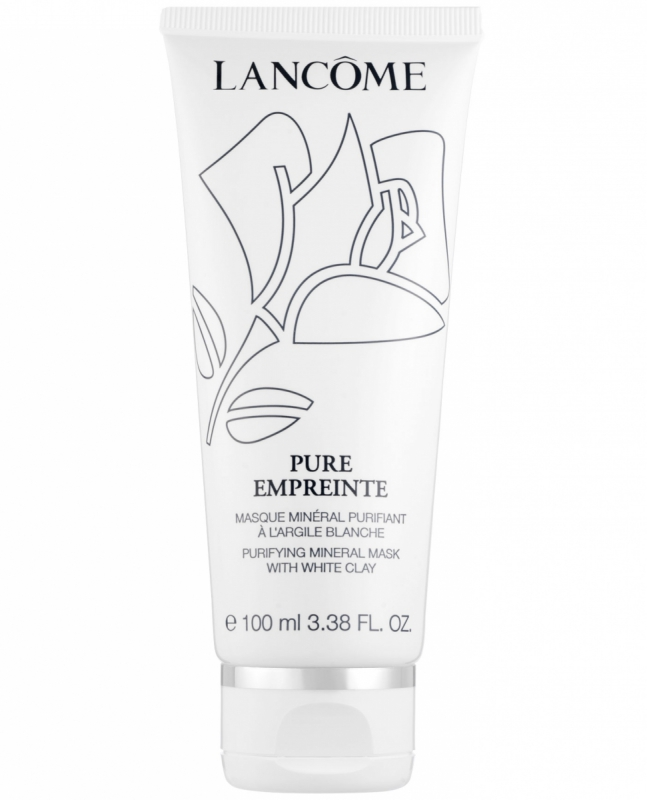 Lancome Pure Empreinte - Purifying Mask (100ml) i gruppen Hudpleie / Masker & treatments / Ansiktsmaske hos Bangerhead.no (B013377)
