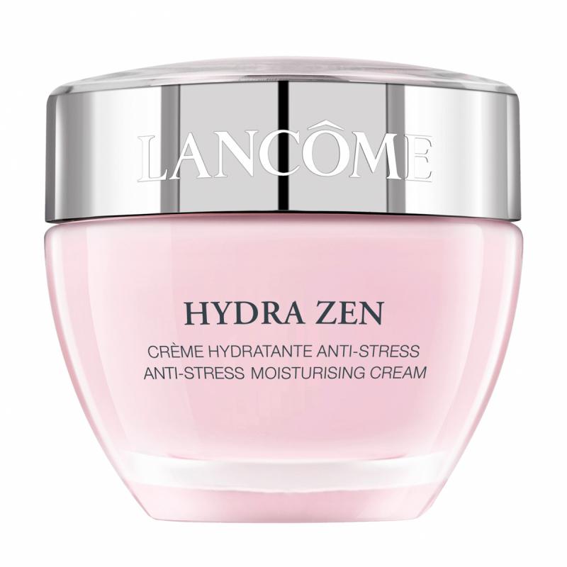 Lancôme Hydra Zen Day Cream (50ml) ryhmässä Ihonhoito / Kosteusvoiteet / Päivävoiteet at Bangerhead.fi (B013382)