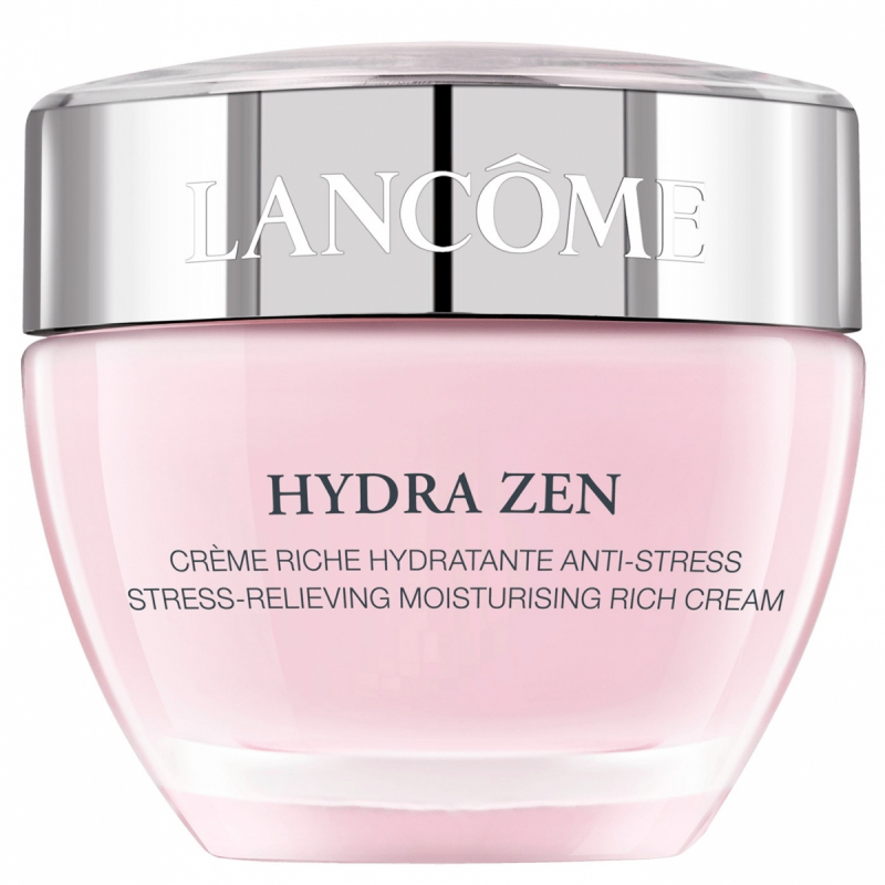 Lancome Hydra Zen Neurocalm Day Cream - Dry Skin (50ml)