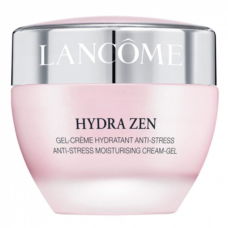 Lancome Hydra Zen Neurocalm Gel Cream (50ml) i gruppen Hudpleie / Fuktighetskrem / Dagkrem hos Bangerhead.no (B013386)