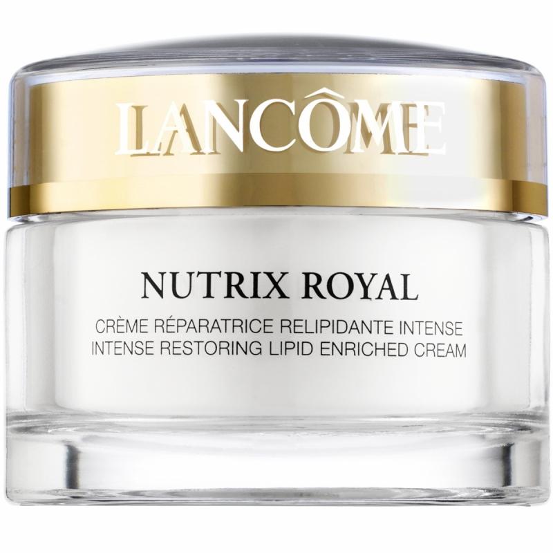 Lancome Nutrix Royal Cream - Dry Skin (50ml) i gruppen Hudpleie / Ansiktsfukt / Dagkrem hos Bangerhead.no (B013395)