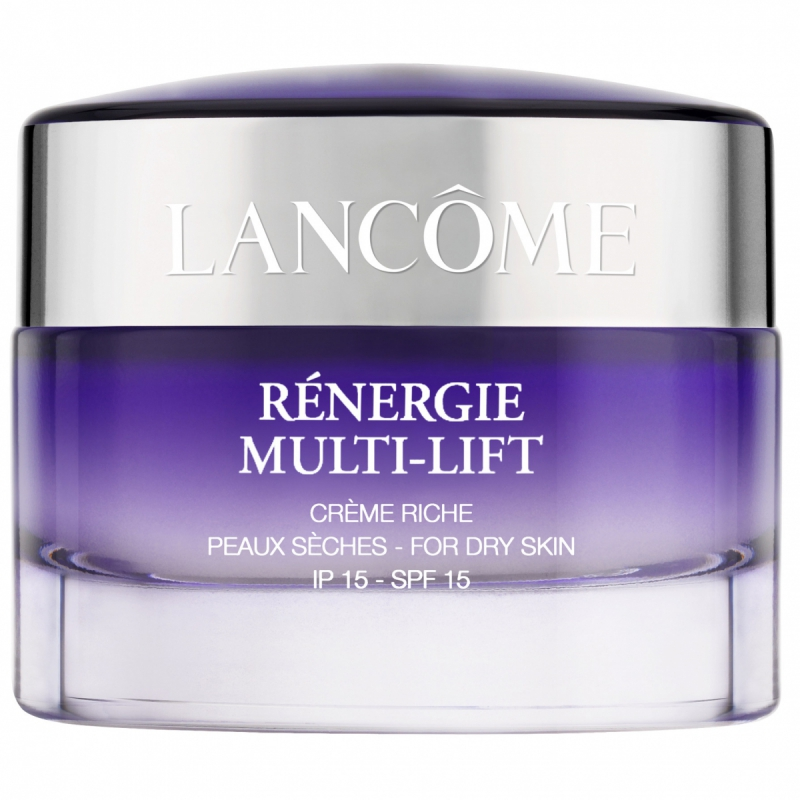 Lancome renergie Multi-Lift Jour Cream Riche (50ml)