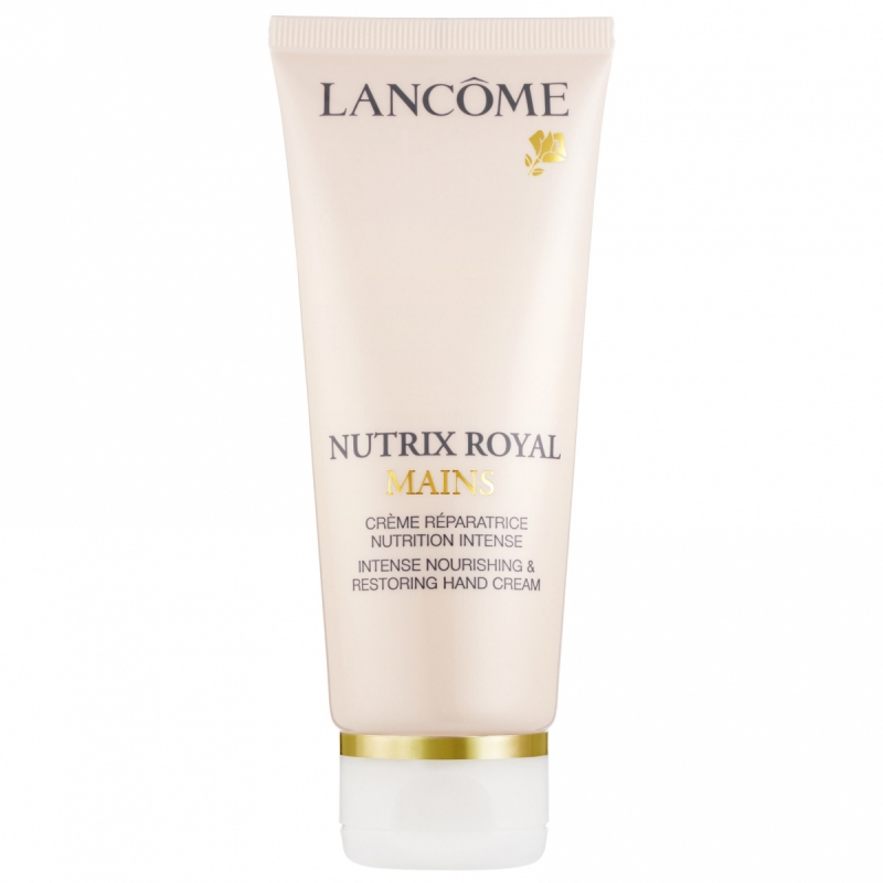 Lancome Nutrix Royal Mains - Hand Cream (100ml)