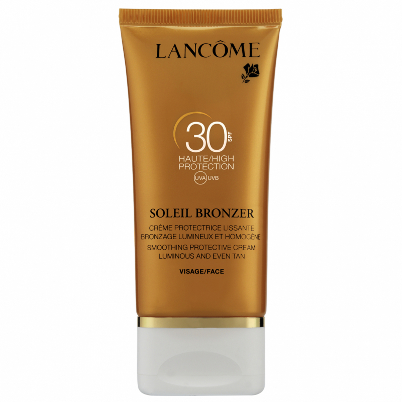 Lancome soleil Bronzer Face Creme SPF30 (40ml)
