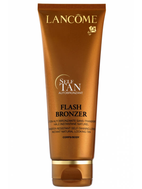Lancome Flash Bronzer Gel Body (125ml)