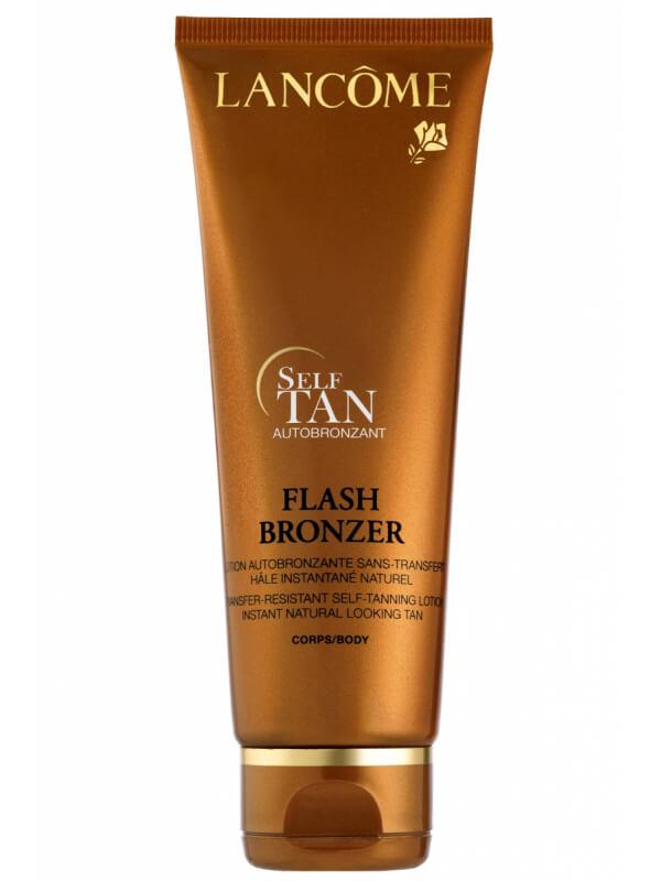 Lancome Flash Bronzer Gel Body (125ml)