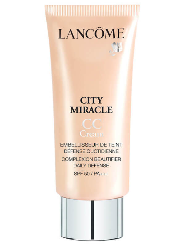 Lancome City Miracle - CC Cream/Foundation i gruppen Makeup / Ögon / Mascara hos Bangerhead (B013488r)